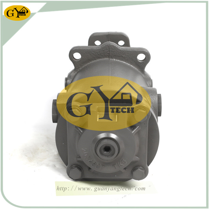 ZX240 3G 5 - ZX240-3G Center Joint Swivel Joint for Hitachi Excavator parts Flexible Joint
