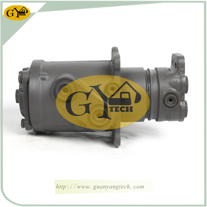 ZX240 3G 6 - ZX240-3G Center Joint Swivel Joint for Hitachi Excavator parts Flexible Joint