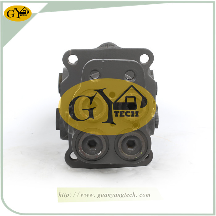 ZX240 3G 7 - ZX240-3G Center Joint Swivel Joint for Hitachi Excavator parts Flexible Joint