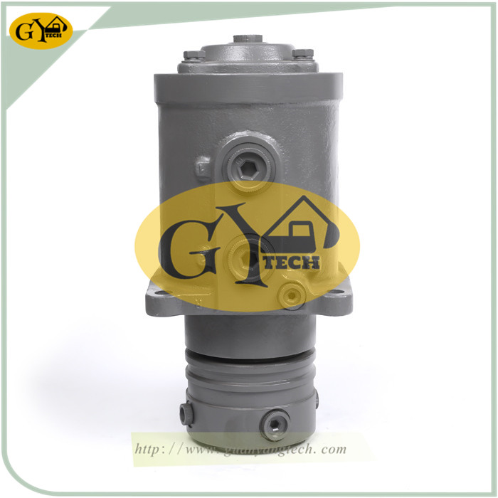 ZX450 1 - ZX450 Swivel Joint ZAX450 Center Joint for Hitachi Excavator parts Flexible Joint