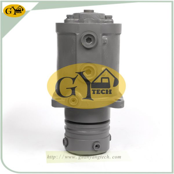 ZX450 2 600x600 - ZX450 Swivel Joint ZAX450 Center Joint for Hitachi Excavator parts Flexible Joint