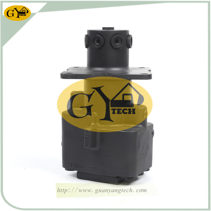 ZX60 1 - ZX60 Swivel Joint ZAX60 Center Joint for Hitach Excavator parts Flexible Joint
