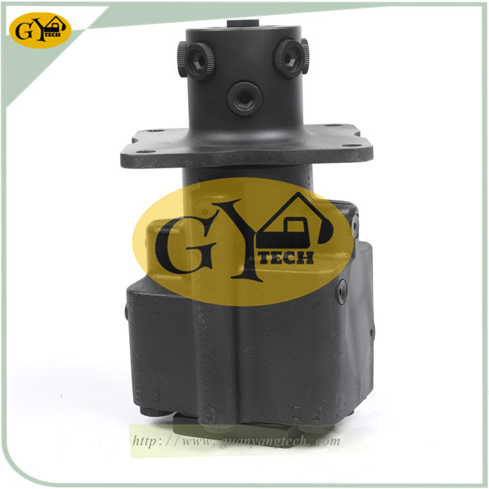 ZX60 2 - ZX60 Swivel Joint ZAX60 Center Joint for Hitach Excavator parts Flexible Joint