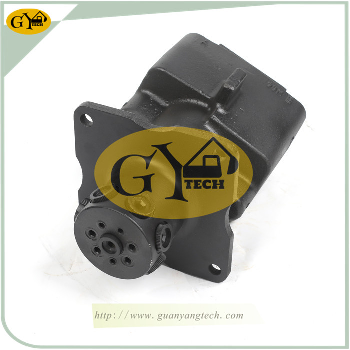 ZX60 3 - ZX60 Swivel Joint ZAX60 Center Joint for Hitach Excavator parts Flexible Joint