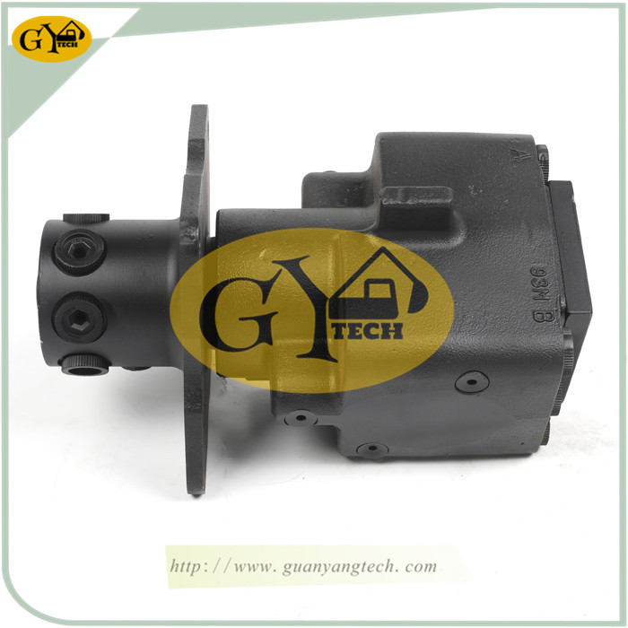 ZX60 4 - ZX60 Swivel Joint ZAX60 Center Joint for Hitach Excavator parts Flexible Joint
