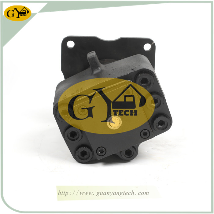 ZX60 5 - ZX60 Swivel Joint ZAX60 Center Joint for Hitach Excavator parts Flexible Joint