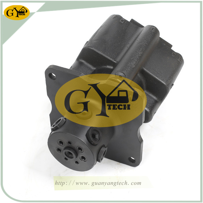 ZX60 6 - ZX60 Swivel Joint ZAX60 Center Joint for Hitach Excavator parts Flexible Joint