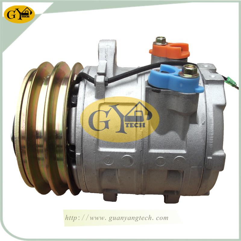 E305.5 压缩机 - CAT305.5 Air Compressor for Caterpillar E305.5 air conditional compressor pump