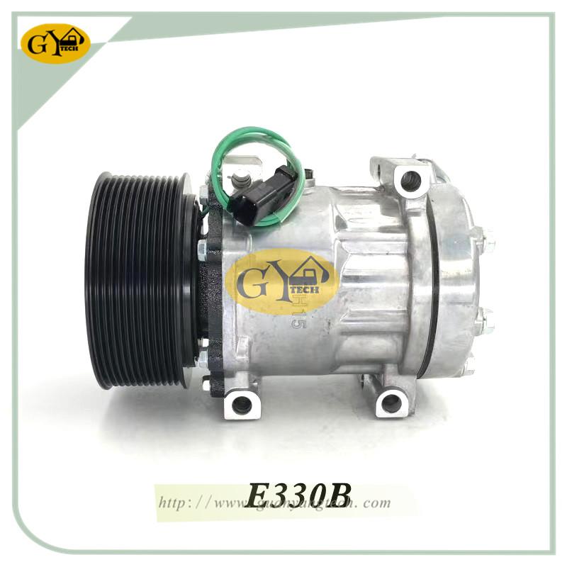 E330B - E330B Air Compressor  for Caterpillar E330B air conditional compressor pump