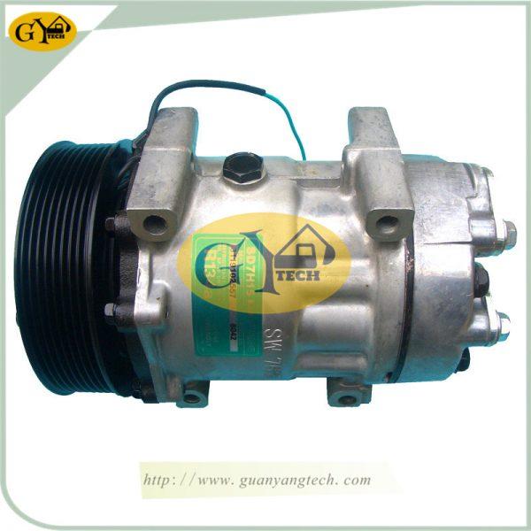 EC360 Air Compressor Pump VOE11412631 AC controller air conditional compressor for Volvo Excavator