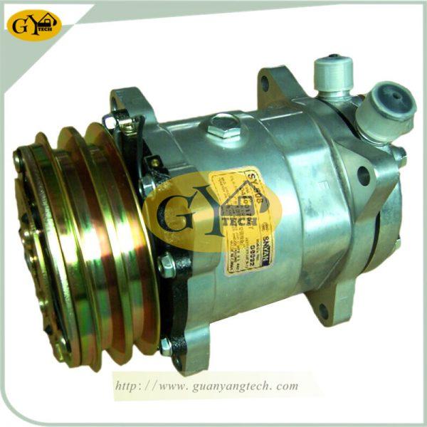 SY508Air Compressor Pump for SANY Excavator air conditional Pump